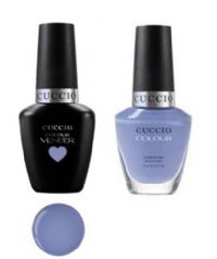 Cuccio Gel Duo Jamaica Me Crazy